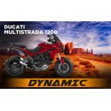MTS1200 10 STD no O2 no EXV