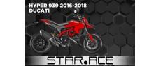 H939 16 ARROW SON BOX STARACE CARB