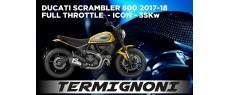 SCR800MA 17 D149 SR 35Kw