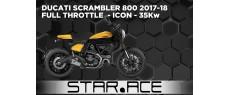 SCR800MA 17 D149 SR STARACE B 35Kw