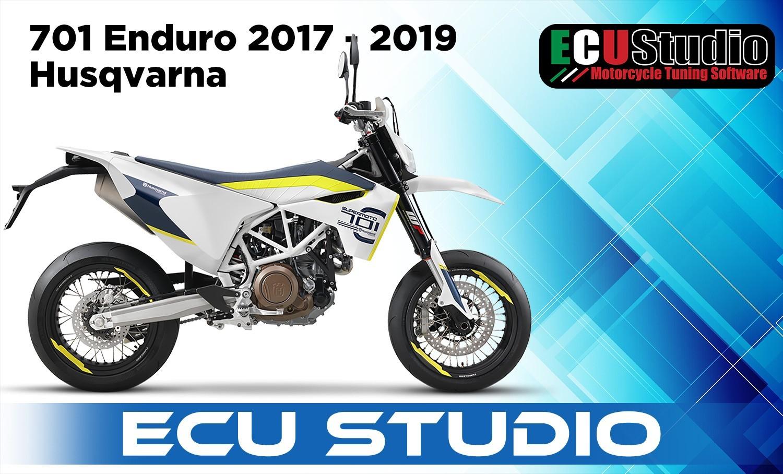 ES 701 Enduro 2017-2019