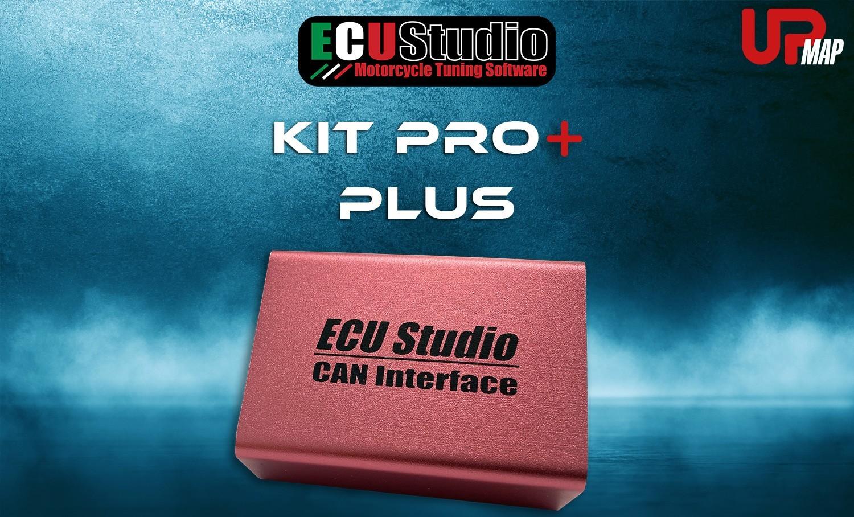 ECU Studio PRO+