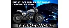 SCR800OA 17 D149 SD 35 Kw