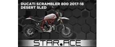 SCR800LA 17 OEM STARACE B