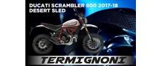 SCR800LA 17 D149 SR