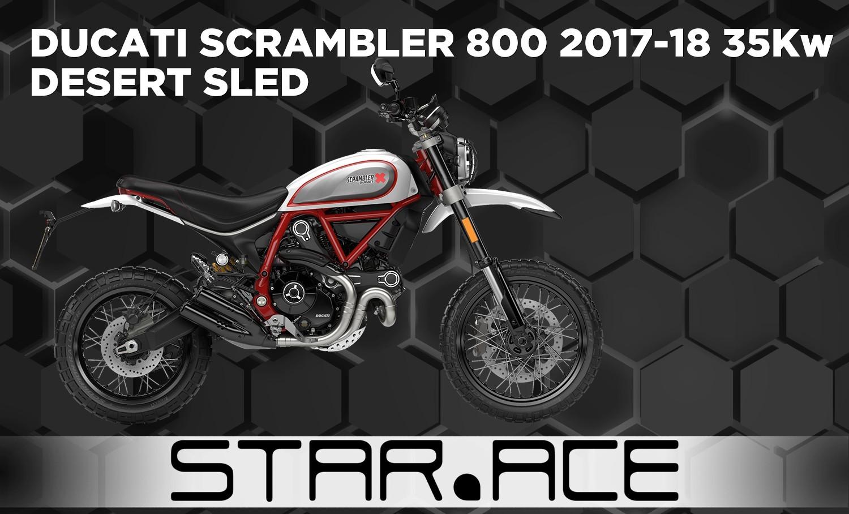 SCR800LA 17 D149 SD STARACE B 35Kw