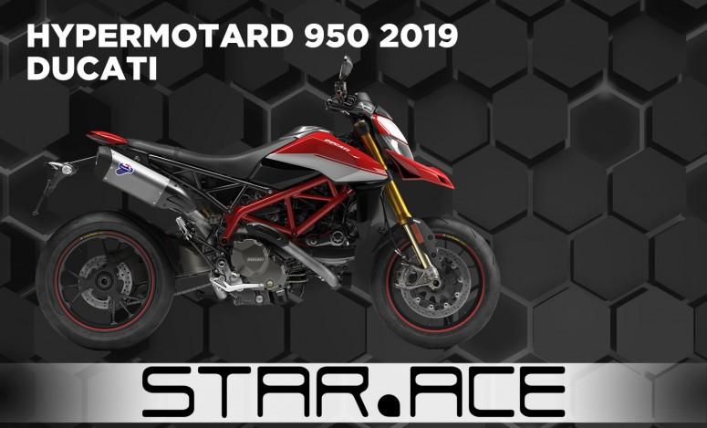 H950 19 D187 FR StarAce RS