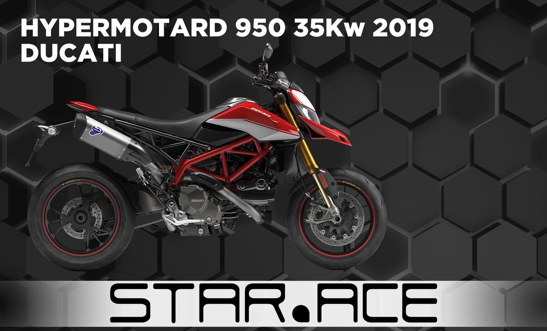H950 19 D187 FR StarAce RS 35KW