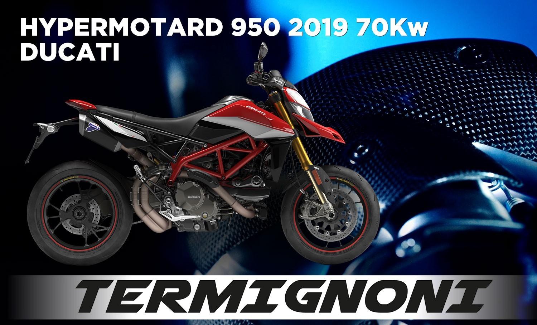 H950 19 D185 SD 70KW