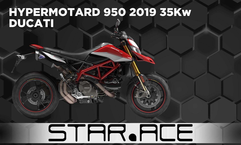 H950 19 D185 SD StarAce RS 35KW