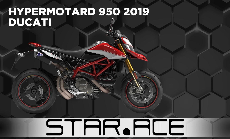 H950 19 D185 SDN StarAce RS