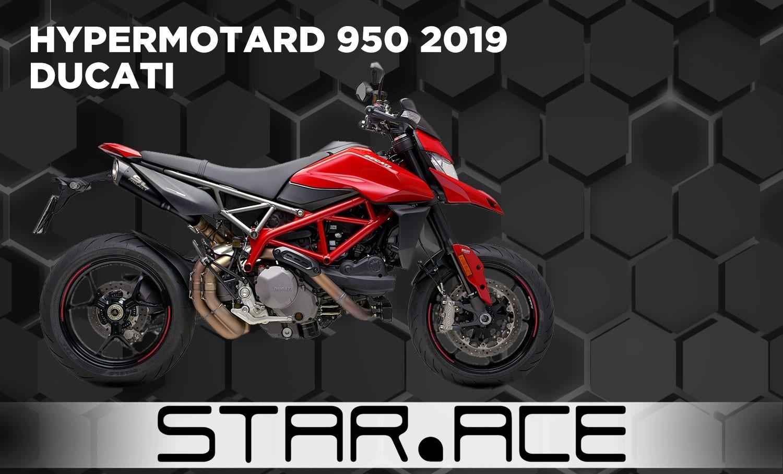 H950 19 SC PROJECT S1 SR StarAce RS