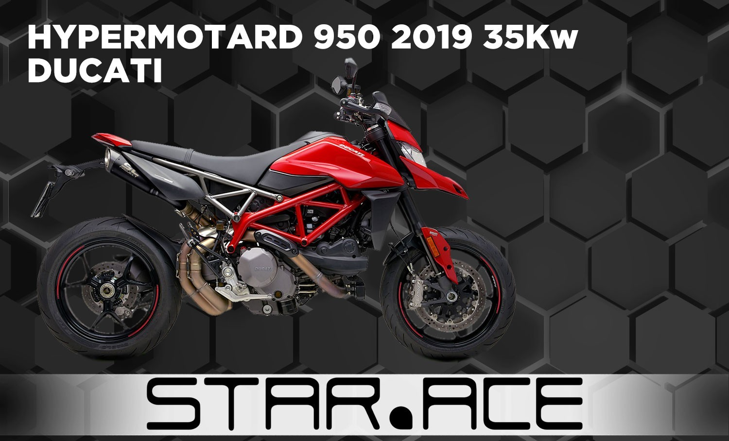 H950 19 SC PROJECT S1 SD StarAce RS 35KW