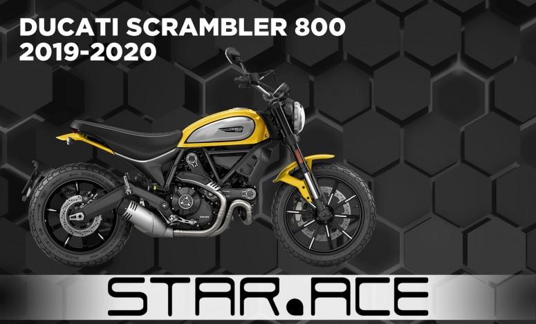 SCR800QA 19 D149 SR STARACE S
