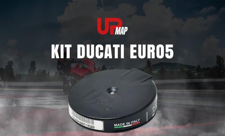 UPMAP KIT DUCATI EURO5