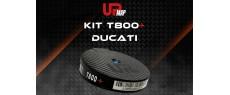 UPMAP KIT T800+ DUCATI
