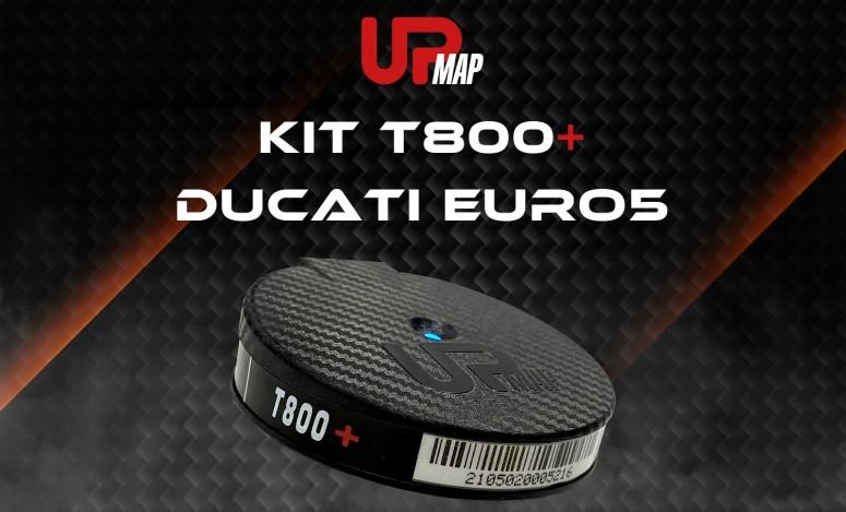 UPMAP KIT PLUS DUCATI EURO5