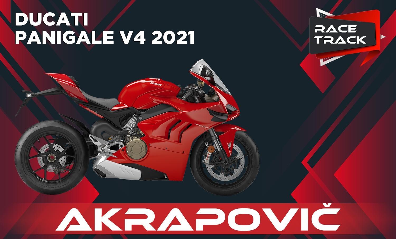V4 21 AK SR TRACK